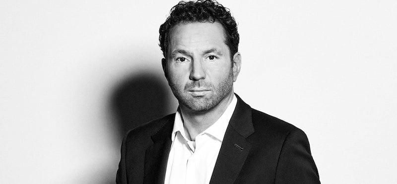 Live Nation CEO Michael Rapino