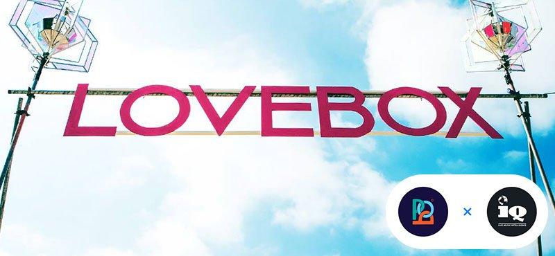 Lovebox Festival, MAMA Festivals