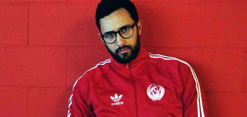 Spanish rapper Valtònyc remains in exile in Belgium, where he fled last summer