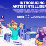 Eventim UK Artist Intelligence