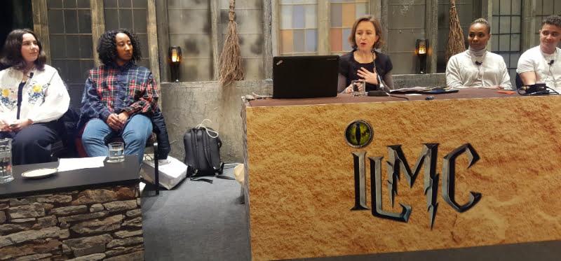 ILMC 31: Diversity