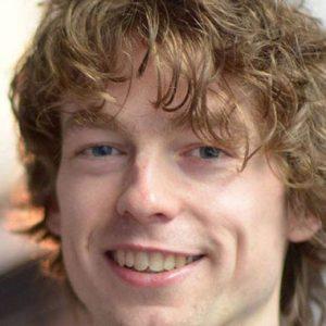Graham de Barra, Festy