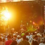 Live Nation acquires Levitate music festival