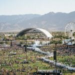 Coachella Festival returns on 12 April