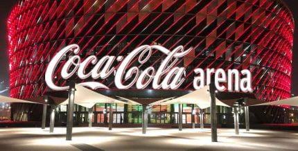 BookMyShow signs partnership with Dubai's Coca-Cola Arena