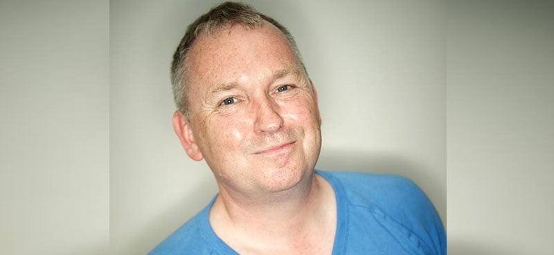 Steve Forster, VMS Live