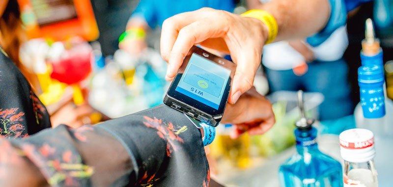 Playpass RFID