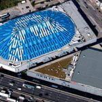 Antwerp Sportpaleis, Belgium