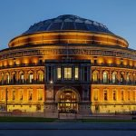 UK National Arts Wellbeing Collective, Royal Albert Hall