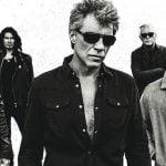 Bon Jovi, This House is Not for Sale tour