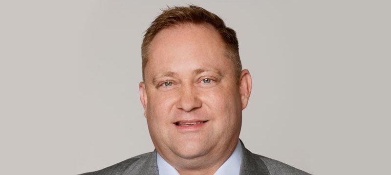 Thomas Ovesen, DGDA
