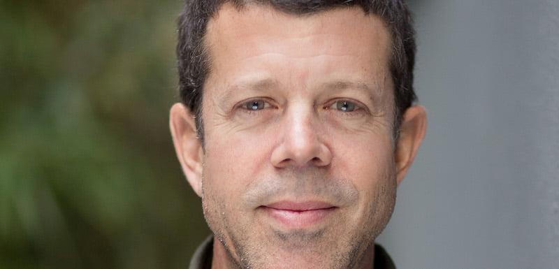 Andrew Dreskin steps down as president of Eventbrite Music