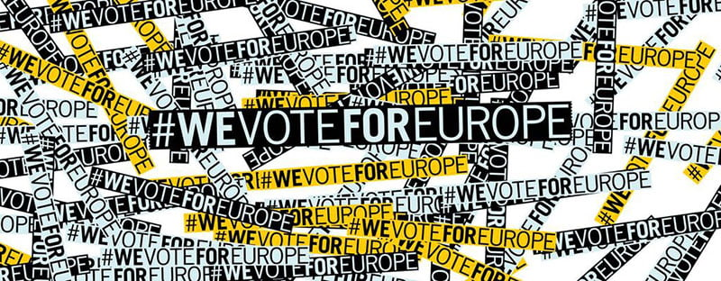 Yourope: We Vote For Europe
