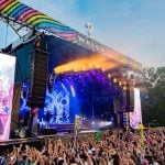 Live Nation to buy Superfly's Bonnaroo share