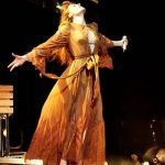 Go Ahead promoted Florence + the Machine at Atlas Arena in Lodz in March