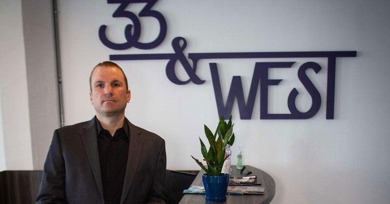 Ian Fintak, 33 & West