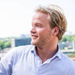 Kasper Keunen, GUTS Tickets