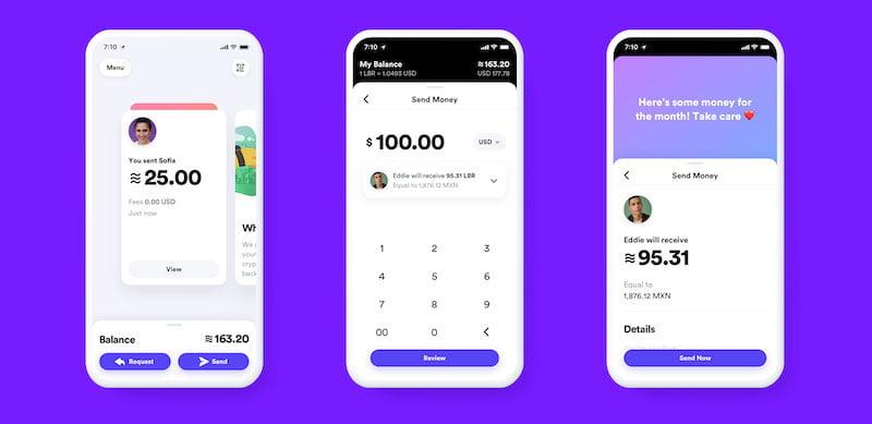 Libra aims to make it easy to send money around the world