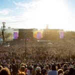 The partnership with Ticketmaster includes the 45,000-cap. Osheaga festival in Montreal