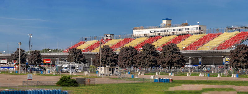 Watkins Glen International, New York
