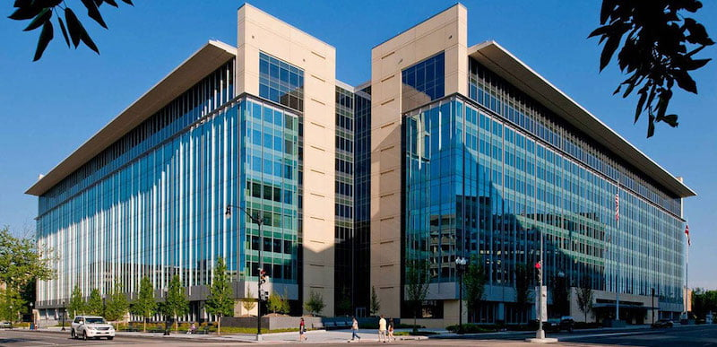 The workshop was held at the Constitution Center in Washington, DC