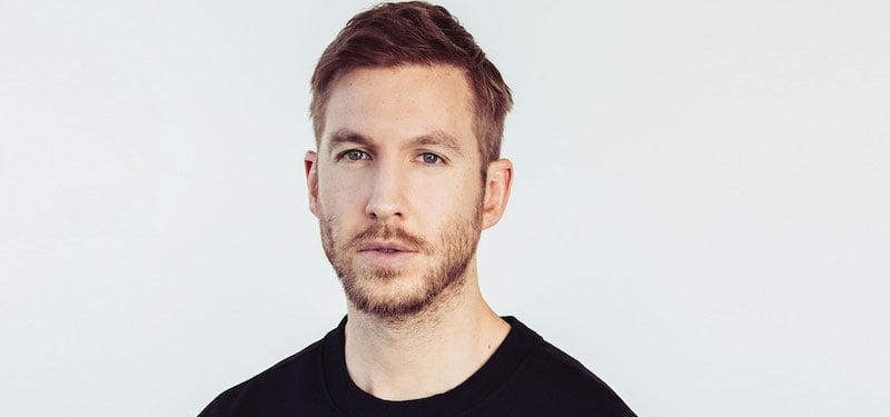 British DJ Calvin Harris will headline the first Festival X