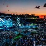 Exit Festival breaks attendance record