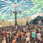 Ticketbooth is ticketing partner to Queensland's Earth Frequency, which takes place 14–17 Feb 2020