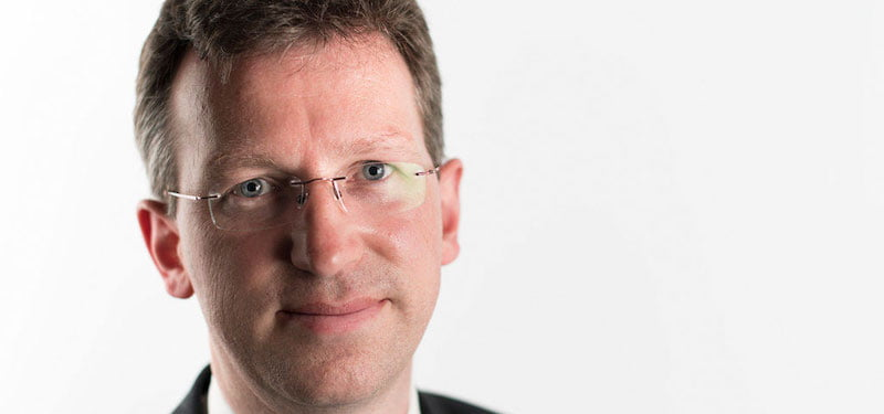 Culture minister Jeremy Wright introduced the Diversity Charter