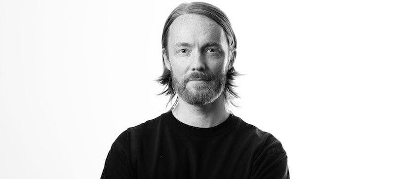 Kristofer Akesson, Society Icon