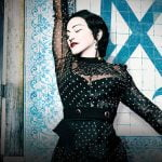 Madonna's Madame X shot to the top of the US charts on the back of a bundle