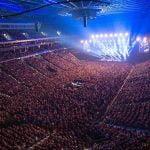 Ricky Martin, O2 Arena Prague