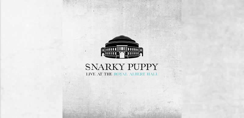Snarky Puppy Live at the Royal Albert Hall