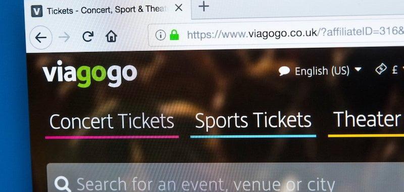 Viagogo victory in CMA court case