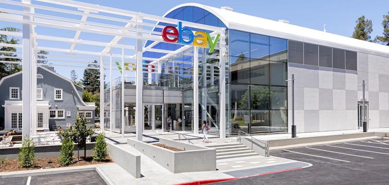 Ebay explores potential StubHub sale
