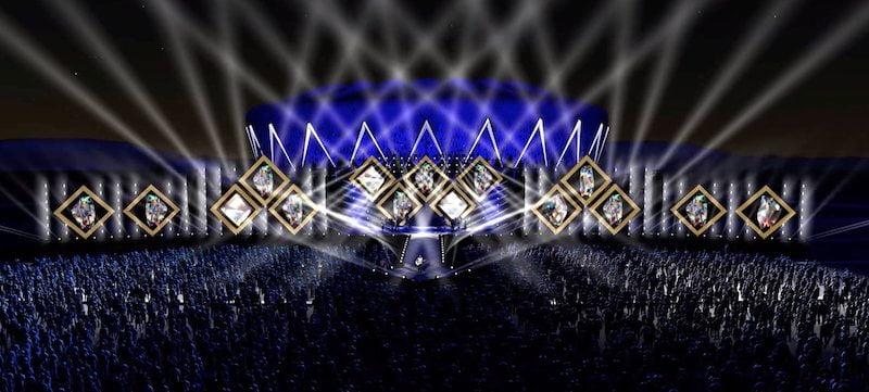 Saudi Arabia bolsters entertainment expansion