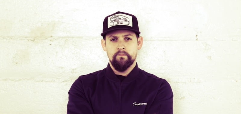 Joel Madden teams up with ICM Partners