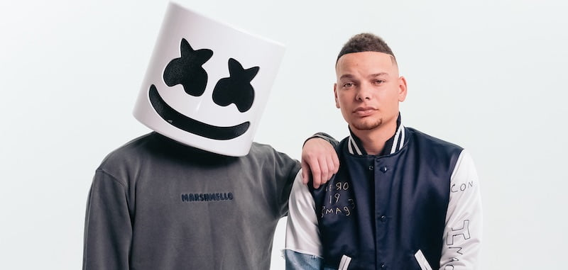 Marshmello, Kane Brown to perform live in VR