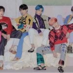 Big Hit Entertainment announces BTS break