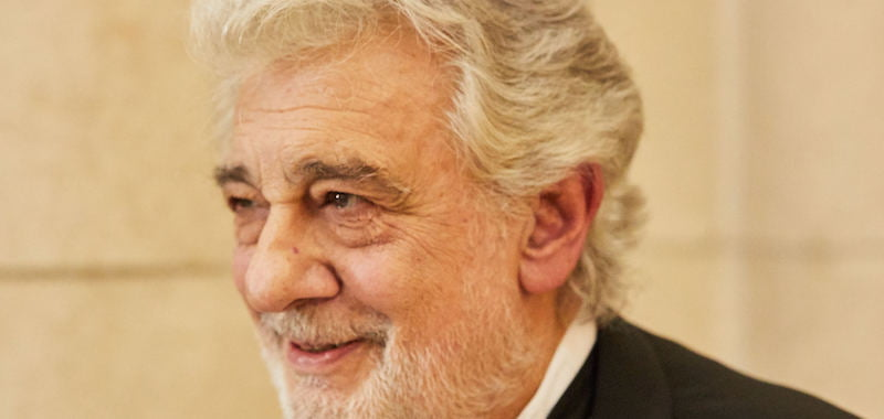 LA Opera, IFPI launch investigations into Placido Domingo sexual misconduct allegations