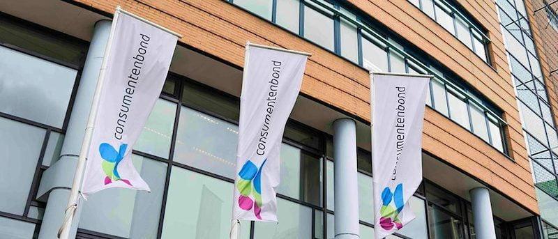 Dutch Consumentenbond criticises Ticketmaster booking fee