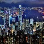 Hong Kong protests impact on live