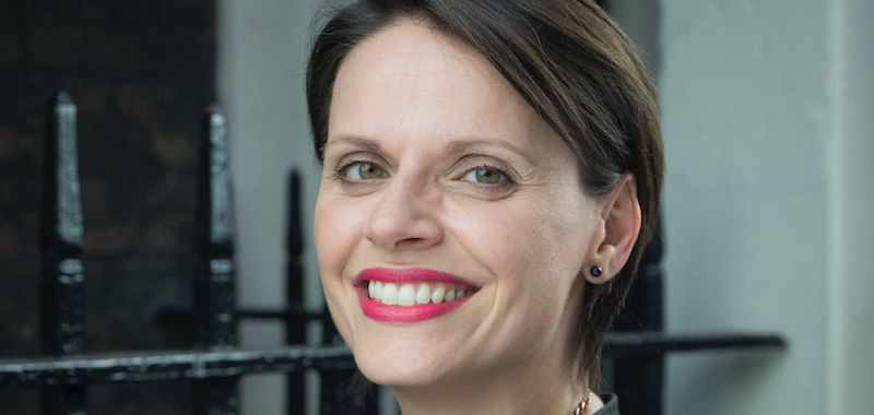 Nordoff Robbins appoints Sandra Schembri as CEO