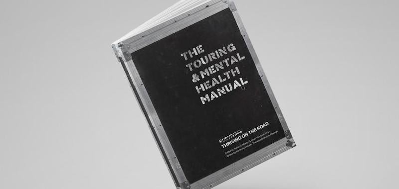 Mental health touring manual