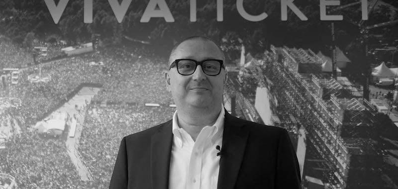 Investcorp acquires Vivaticket