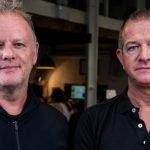 BeSixth founders Dean James (left) and Gavin Aldrich