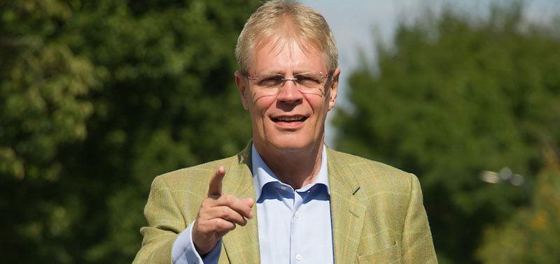 Bert Van Horck, VMS Live