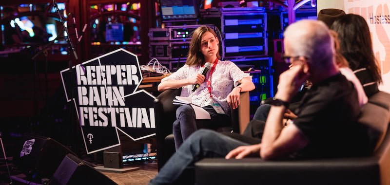 Reeperbahn Festival gears up for 14th year