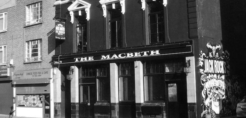 The Macbeth, Hoxton