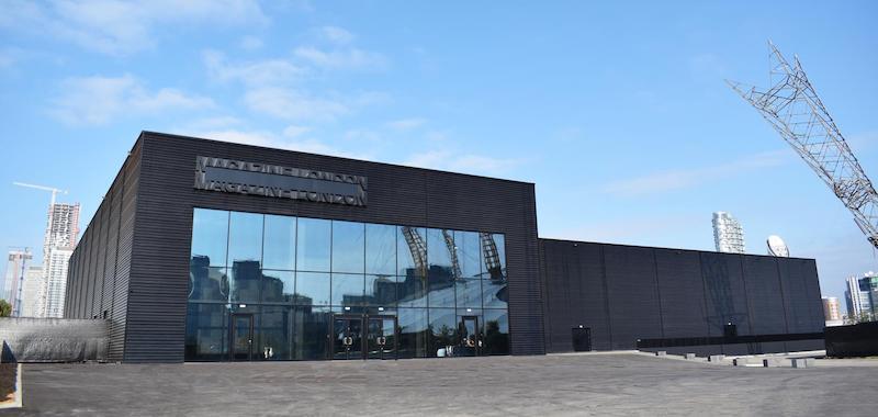 Venue Lab: disrupting London's venue marketplcae with Magazine London